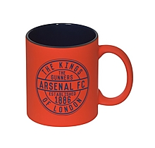 Arsenal Kings of London Mug