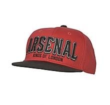 Arsenal Junior Kings of London Snapback Cap