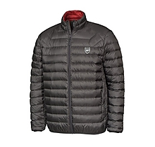 Arsenal Ultra Light Down Jacket