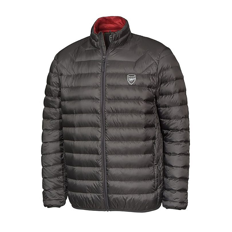 6928197d663 Arsenal Ultra Light Down Jacket ...