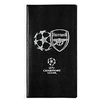 Arsenal Champions League Travel Wallet