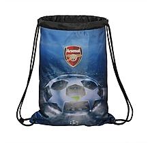 Arsenal Champions League Gym Sack