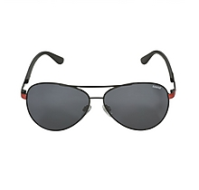 Arsenal Adult Aviator Sunglasses