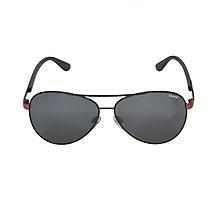 Arsenal Adult Aviator Sunglasses