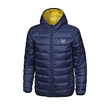 Arsenal Infant Ultra Light Feather & Down Jacket
