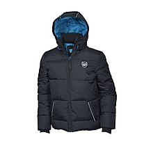 Arsenal Junior Padded Jacket