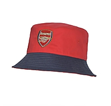 Arsenal Reversible Bucket Hat