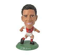 Alexis Sanchez 16/17 Figurine