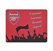 Personalised Legend Mousemat