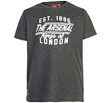 Arsenal Kids Est.1886 T-Shirt (8-13yrs)