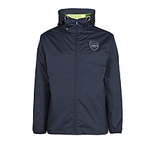 Arsenal Leisure Shower Jacket