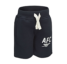 Arsenal Kids Jog Shorts (2-13yrs)