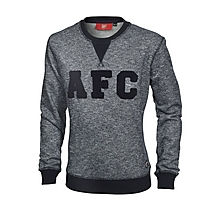 Arsenal Kids AFC Applique Sweatshirt (8-13yrs)