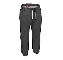 Arsenal Junior Slim-Fit Panel Jog Pants