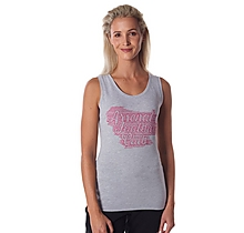 Arsenal Womens Stitch Vest Top