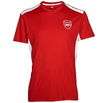 Arsenal Leisure Red T-Shirt