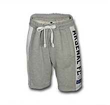Arsenal Side Panel Jog Shorts