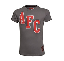 Arsenal Kids AFC T-Shirt (8-13yrs)