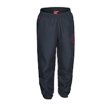 Arsenal Infant Leisure Perforated Panel Trackpant
