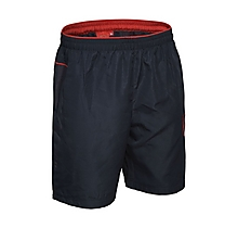 Arsenal Leisure Perforated Panel Shorts