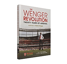 The Wenger Revolution Book