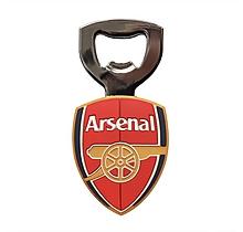 Arsenal PVC Bottle Opener