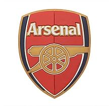 Arsenal PVC Crest Magnet
