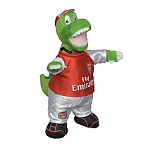 Arsenal Small Gunnersaurus