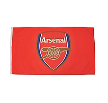 Arsenal Crest Flag