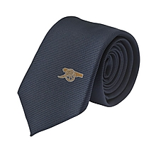 Arsenal Skinny Tie