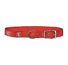 Arsenal Medium / Large Dog Collar