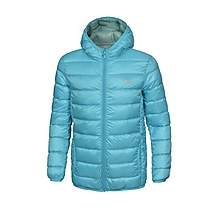 Arsenal Kids Ultralight Feather & Down Jacket (3-8yrs)