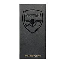 Arsenal Diary 2017