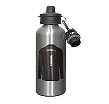 Personalised Number 1 Water Bottle