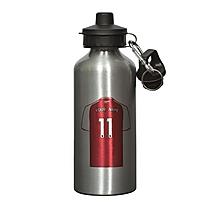 Personalised Number 11 Water Bottle