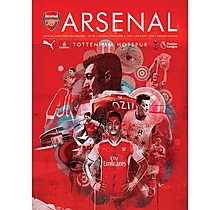 Arsenal v Tottenham 06.11.2016
