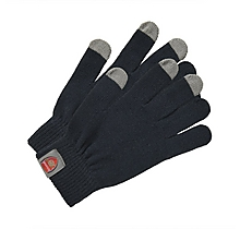 Arsenal Kids Touch Screen Gloves