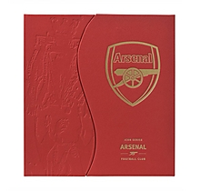 Arsenal The Collectors Edition