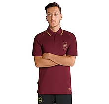 Arsenal Highbury Polo Shirt