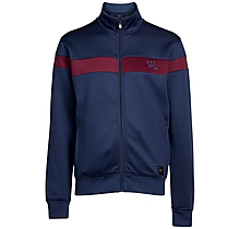 Arsenal Since 1886 Tricot Panel Jacket