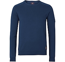 Arsenal Since 1886 Shoulder Panel Jumper