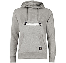 Arsenal Since 1886 AFC Applique Hoody