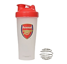 Arsenal Protein Shaker
