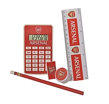 Arsenal Exam Set