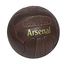 Arsenal Retro Football