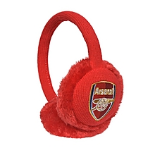 Arsenal Kids Ear Muffs