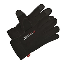 Arsenal Adult Printed Fleece Gloves