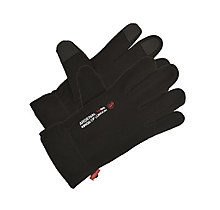Arsenal Kids Printed Fleece Gloves