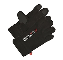 Arsenal Infant Printed Fleece Gloves