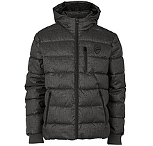 Arsenal Padded Hooded Jacket